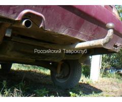 фаркоп Славута